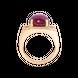 Nhẫn cưới nam Kim cương Vàng 18K PNJ RBDDY000159