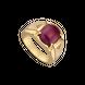 Nhẫn Kim Cương Vàng 18K PNJ RBXMY000348