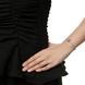 Hạt charm xỏ DIY PNJSilver hình tròn giả cổ XMXMK060022