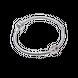 Hạt charm xỏ DIY PNJSilver ZT00K060006 1