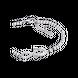 Lắc tay bạc đính đá PNJSilver My Feeling XM00K000034