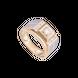 Nhẫn nam Kim cương Vàng 18K PNJ DDDDC000055