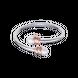 Vòng tay bạc Ý đính ngọc trai PNJSilver PF00H060002 1
