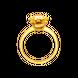 Nhẫn Vàng 18K PNJ Kim Ngưu 0000Y000306 2
