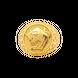 Nhẫn Nam Vàng 18K PNJ Tân Sửu Đại Cát 0000Y001409