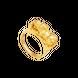 Nhẫn nam Vàng 18K PNJ 0000Y001411