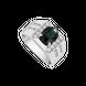 Nhẫn Vàng trắng 14K đính đá Sapphire PNJ SPXMW000242
