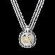 Mặt dây chuyền Vàng Ý 18K PNJ 0000C000162