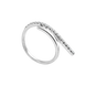 Nhẫn Bạc STYLE By PNJ DNA XM00W000034