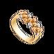 Nhẫn Vàng Ý 18K PNJ 0000Z060110