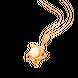 Mặt dây chuyền Vàng 18K đính Ngọc trai South Sea PNJ PSDDC000042