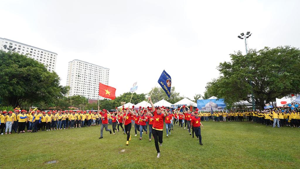PNJ được vinh danh môi trường làm việc tốt nhất Châu Á