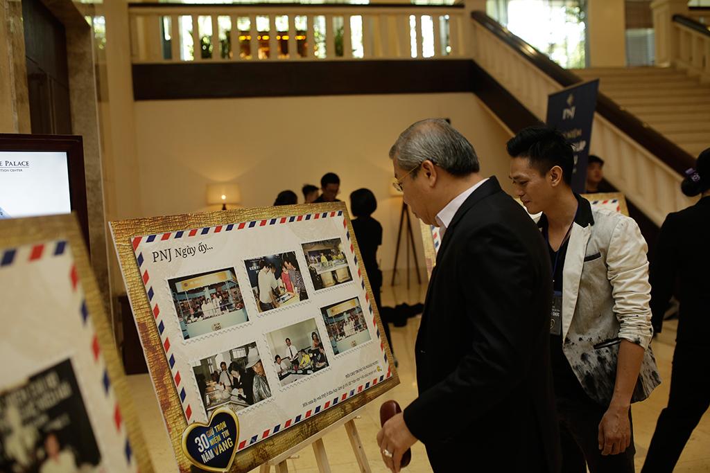 PNJ tổ chức lễ kỷ niệm 30 năm thành lập – 30 năm giữ trọn niềm tin vàng