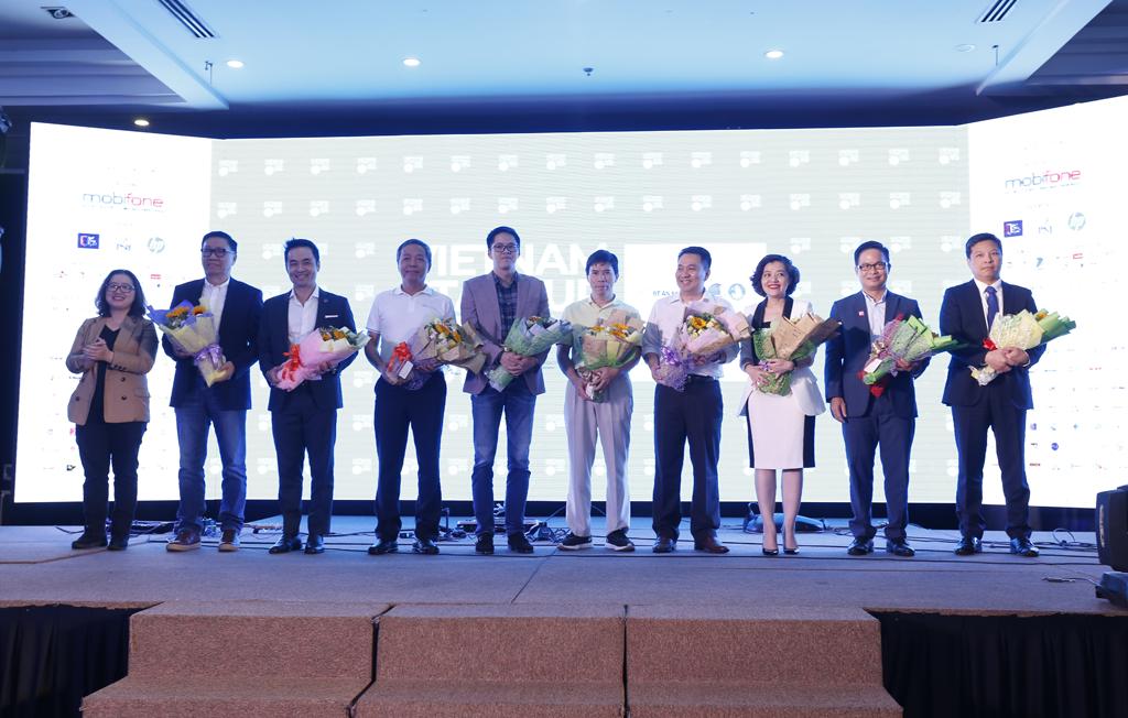 Công ty PNJ chắp cánh ước mơ khởi nghiệp cùng VietNam Startup Wheel lần thứ VI/2018
